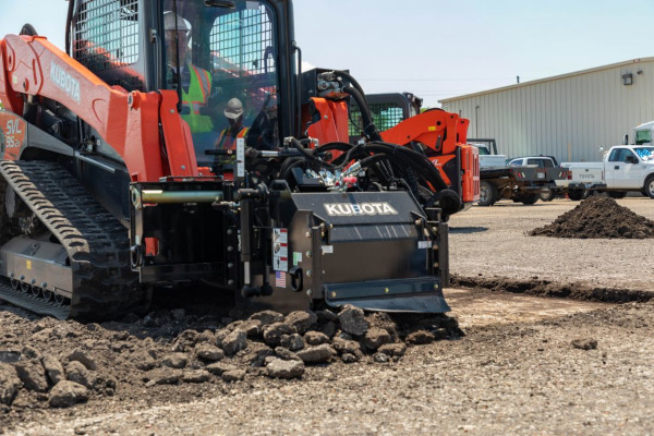 Land Pride | Kubota by Land Pride | CP30 Series Cold Planers for sale at Grower's Equipment, South Florida