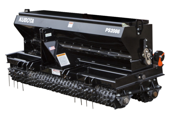 Land Pride | Kubota by Land Pride | PS20 Series Primary Seeders for sale at Grower's Equipment, South Florida