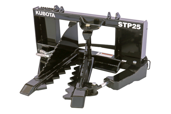 Land Pride | Kubota by Land Pride | STP25 Series Tree/Post Puller for sale at Grower's Equipment, South Florida