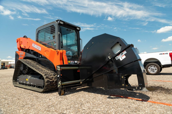 Land Pride | Kubota by Land Pride | SW30 Series Road Saw for sale at Grower's Equipment, South Florida