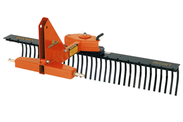 Land Pride | LR05 Series Landscape Rakes | Model LR0548 for sale at Grower's Equipment, South Florida