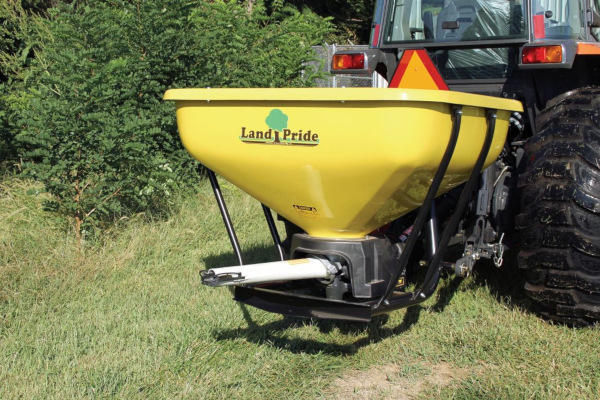 Land Pride | PFS Series Spreaders | Model PFS8010 for sale at Grower's Equipment, South Florida