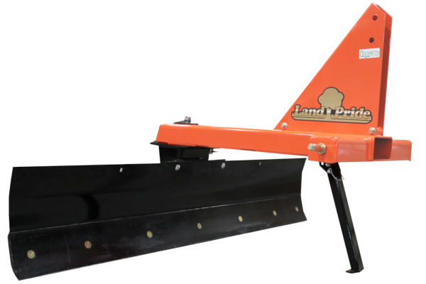 Land Pride | RB16 Series Rear Blades* | Model RB1672 for sale at Grower's Equipment, South Florida