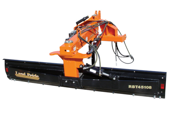 Land Pride | Dirtworking | RBT45 Series Rear Blades for sale at Grower's Equipment, South Florida