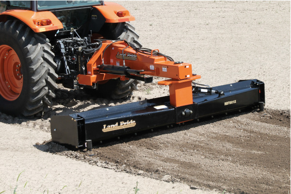 Land Pride | Dirtworking | RBT60 Series Rear Blades for sale at Grower's Equipment, South Florida