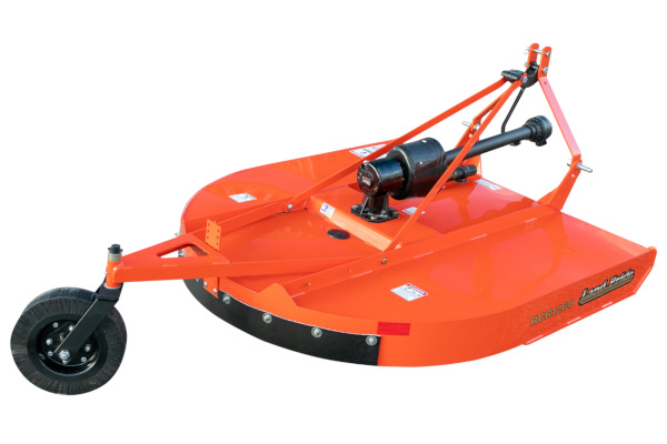 Land Pride | RCR12 Series Rotary Cutters | Model RCR1248 for sale at Grower's Equipment, South Florida