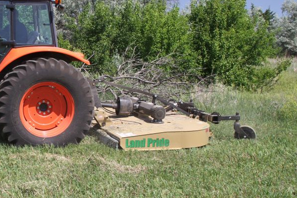 Land Pride | Rotary Cutters | RCF3010 Series Rotary Cutters for sale at Grower's Equipment, South Florida