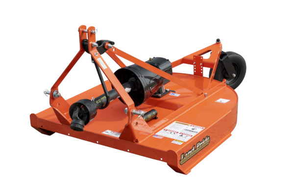 Land Pride | RCR1548 Series Rotary Cutters | Model RCR1548 for sale at Grower's Equipment, South Florida