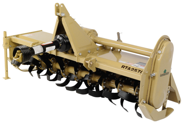 Land Pride | RTA25 Series Rotary Tillers | Model RTA2570 for sale at Grower's Equipment, South Florida
