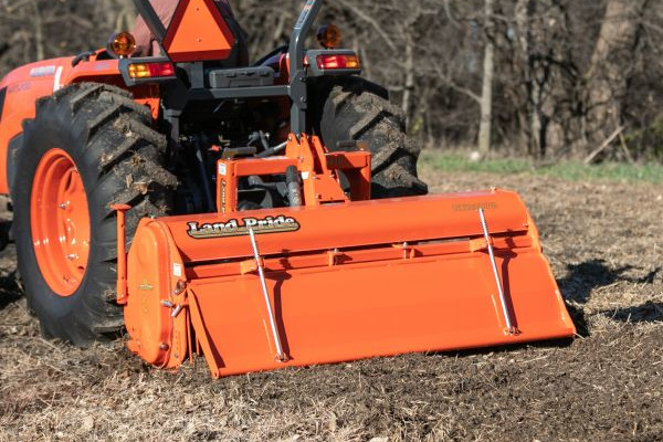 Land Pride RTR2072 for sale at Grower's Equipment, South Florida