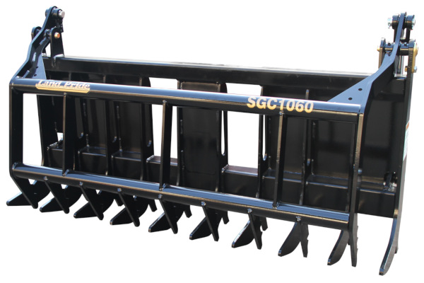 Land Pride | SGC10 Series Claw Grapples | Model SGC1060 for sale at Grower's Equipment, South Florida