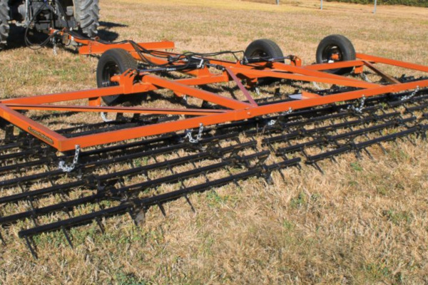 Land Pride | Dirtworking | STH20 Series Spike Tooth Harrows for sale at Grower's Equipment, South Florida