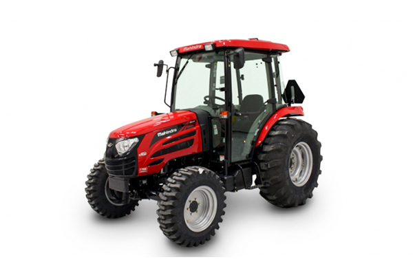 Mahindra | 2500 | Model 2565 Shuttle Cab for sale at Grower's Equipment, South Florida