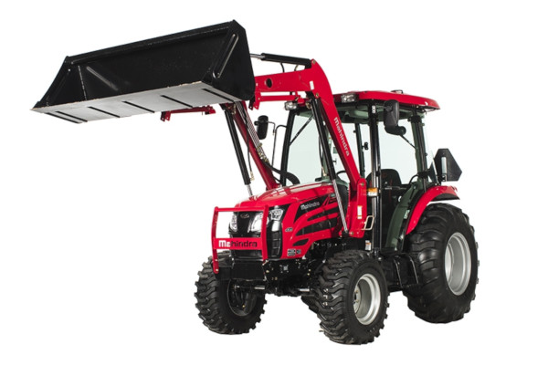 Mahindra | 2600 | Model 2655 Shuttle Cab for sale at Grower's Equipment, South Florida