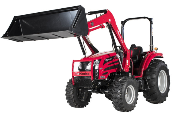 Mahindra | 2600 | Model 2655 HST OS for sale at Grower's Equipment, South Florida