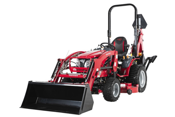 Mahindra | EMAX | Model eMAX 22L Gear for sale at Grower's Equipment, South Florida