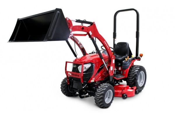 Mahindra | EMAX | Model eMax 22S Gear for sale at Grower's Equipment, South Florida