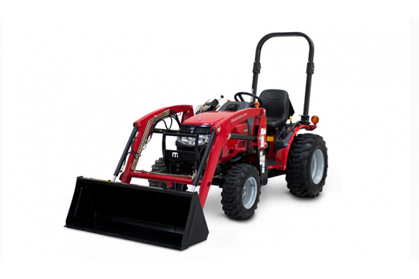 Mahindra | MAX | Model Max 26XL 4WD HST for sale at Grower's Equipment, South Florida