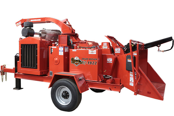 Morbark EEGER BEEVER™ 1922 BRUSH CHIPPER for sale at Grower's Equipment, South Florida