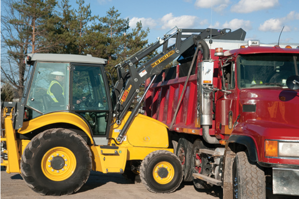 New Holland | Backhoe Loaders | Model B95C TC for sale at Grower's Equipment, South Florida