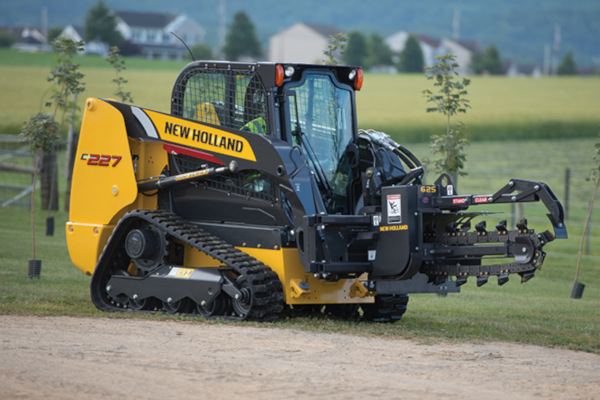 New Holland | Compact Track Loaders | Model C227 for sale at Grower's Equipment, South Florida