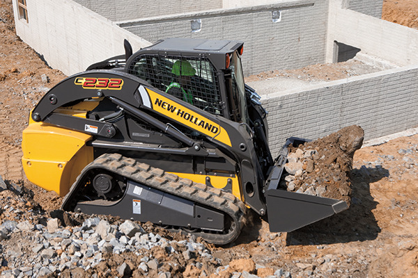New Holland | Compact Track Loaders | Model C232 for sale at Grower's Equipment, South Florida