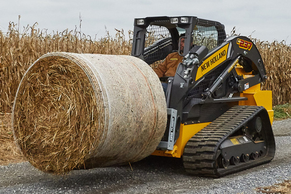 New Holland | Compact Track Loaders | Model C237 for sale at Grower's Equipment, South Florida