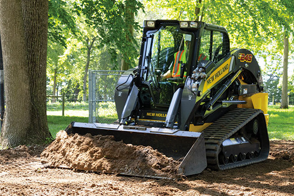 New Holland | Compact Track Loaders | Model C245 for sale at Grower's Equipment, South Florida