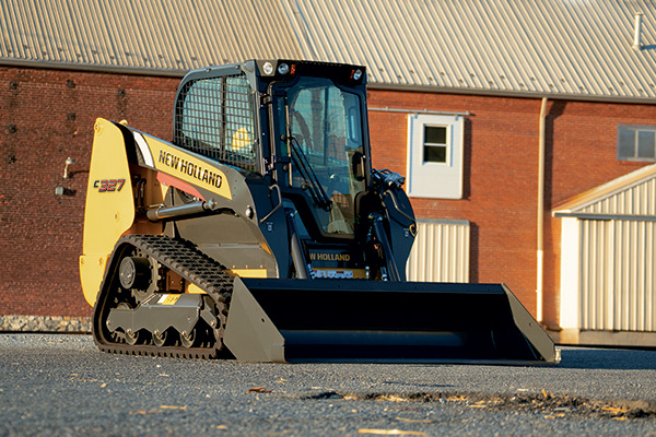 New Holland C327 for sale at Grower's Equipment, South Florida