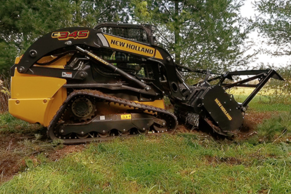 New Holland | 300 Series | Model C345 for sale at Grower's Equipment, South Florida
