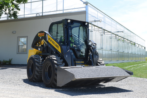 New Holland | Skid Steer Loaders | Model L234 for sale at Grower's Equipment, South Florida