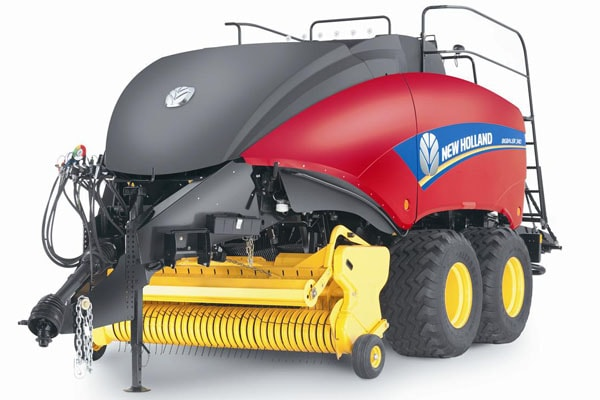New Holland AG BigBaler 330 Plus for sale at Grower's Equipment, South Florida