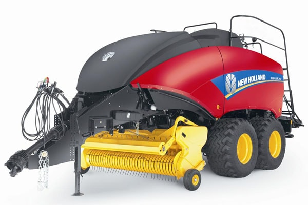 New Holland AG BigBaler 340 CropCutter Rotor Cutter for sale at Grower's Equipment, South Florida