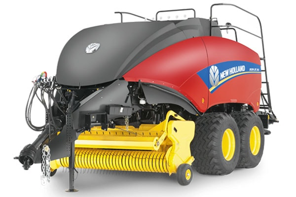 New Holland AG BigBaler 230 CropCutter® Packer Cutter for sale at Grower's Equipment, South Florida