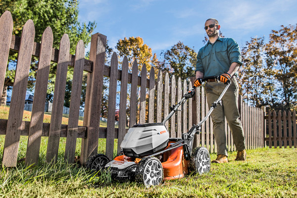Stihl | Lawn Mower | Home Owner Lawn Mower for sale at Grower's Equipment, South Florida