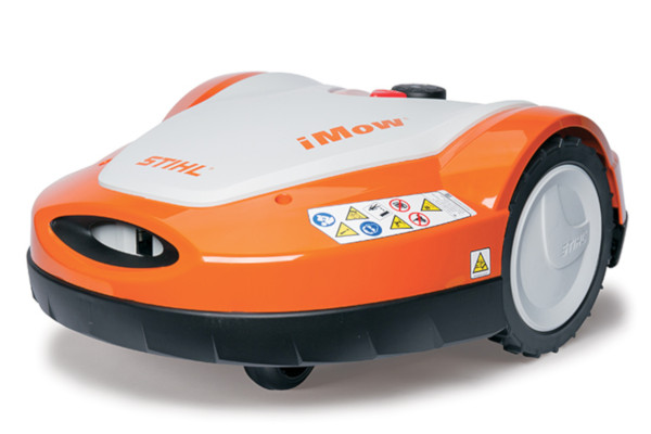 Stihl | iMOW® Robotic Mowers | Model iMOW® RMI 632 P for sale at Grower's Equipment, South Florida