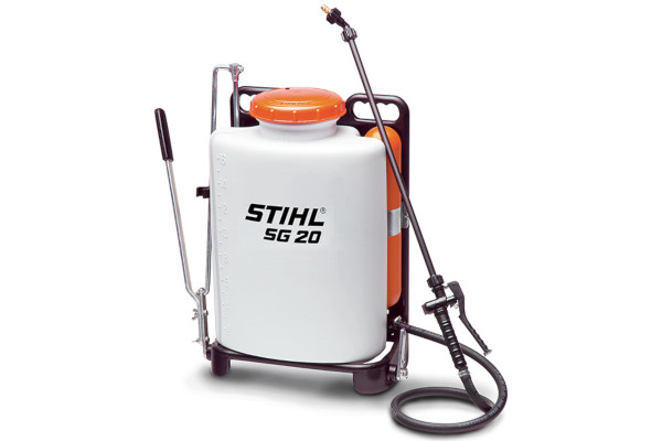 Stihl SG 20 for sale at Grower's Equipment, South Florida