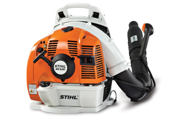 Stihl BR 430 for sale at Grower's Equipment, South Florida