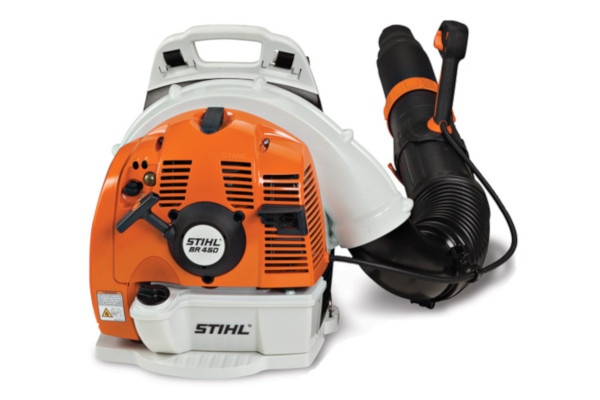 Stihl | Professional Blowers | Model BR 450 for sale at Grower's Equipment, South Florida