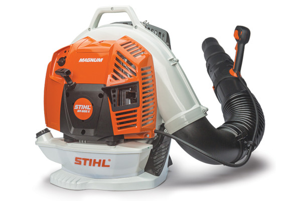 Stihl | Professional Blowers | Model BR 800 X MAGNUM® for sale at Grower's Equipment, South Florida