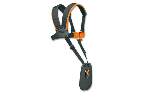 Stihl | Straps and Harnesses | Model Double Standard Harness for sale at Grower's Equipment, South Florida