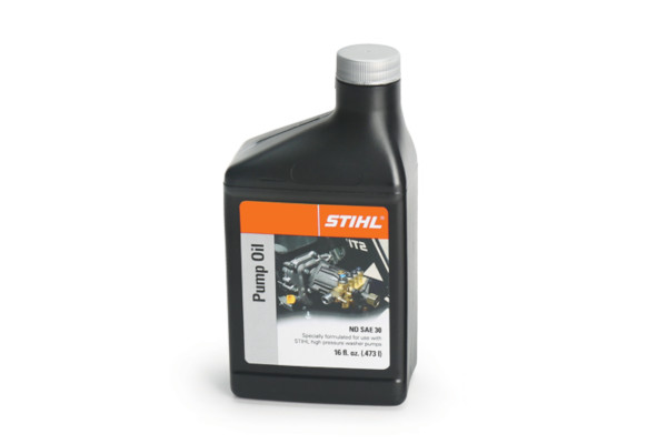 Stihl | Pressure Washer Accessories | Model Pressure Washer Pump Oil for sale at Grower's Equipment, South Florida