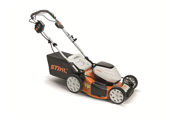 Stihl RMA 460 V for sale at Grower's Equipment, South Florida