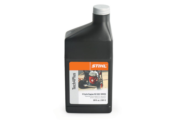 Stihl | Pressure Washer Accessories | Model Tech 4 Plus Oil for sale at Grower's Equipment, South Florida