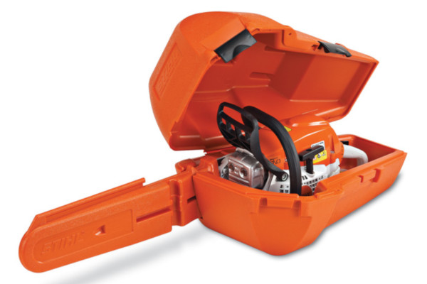 Stihl | Cases and Bar Scabbards | Model Chainsaw Carrying Case  for sale at Grower's Equipment, South Florida