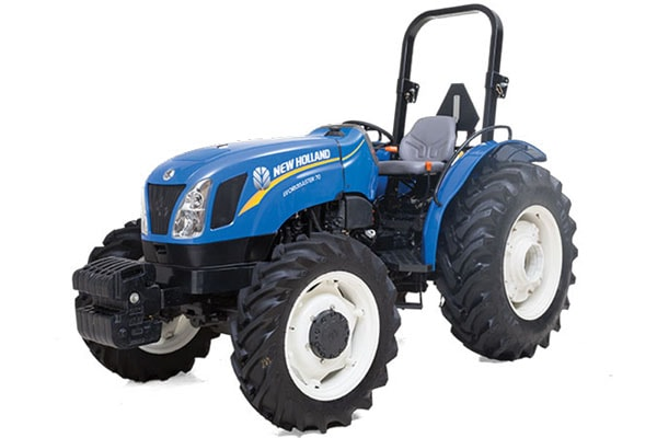 New Holland AG Workmaster™ 70 2WD for sale at Grower's Equipment, South Florida
