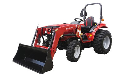 Tractors | Model 1626 HST OS for sale at Grower's Equipment, South Florida