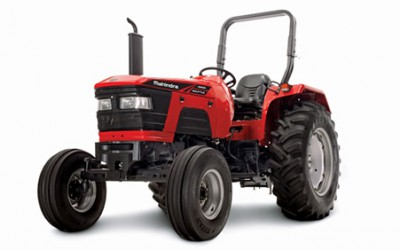 Tractors | Model 5555 4WD for sale at Grower's Equipment, South Florida