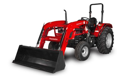 Tractors | Model 6065 2WD Power Shuttle for sale at Grower's Equipment, South Florida