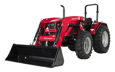 Tractors | Model 7085 4WD OS for sale at Grower's Equipment, South Florida